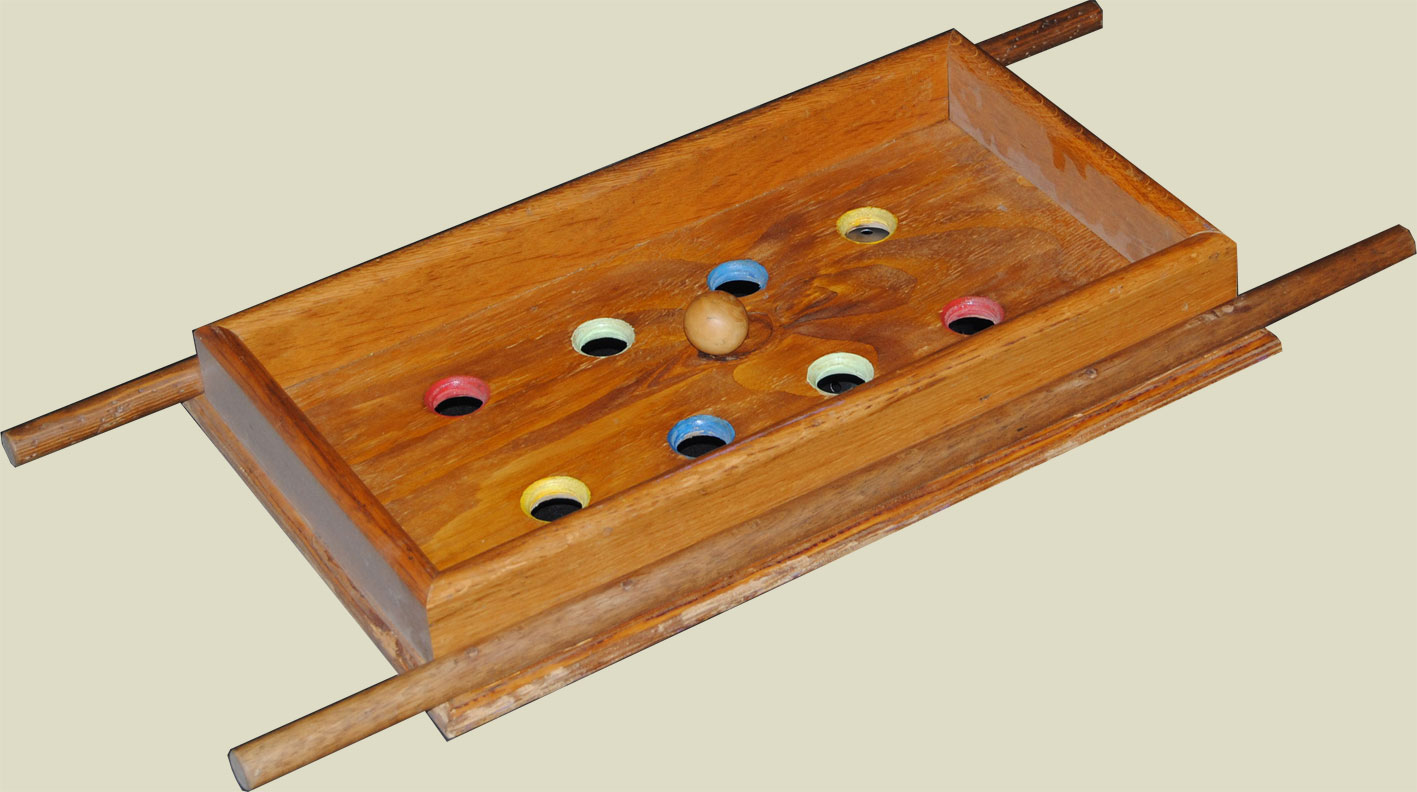 Husarengolf  Location de jeux traditionnels en bois dans